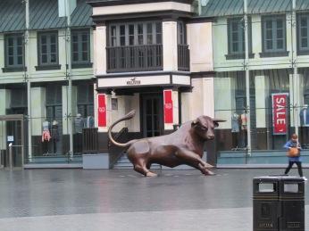 The Bullring Shopping Centre