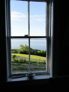 Farm-house-window-view-of-water