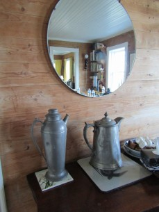 Pewter-mirror-bookshelves