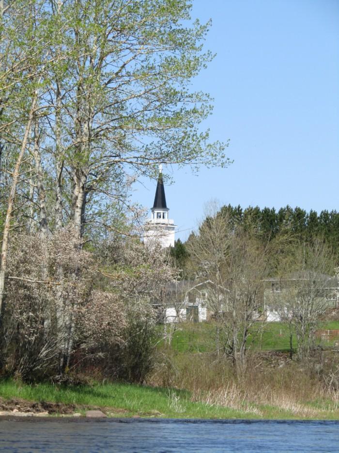 Upham-Church
